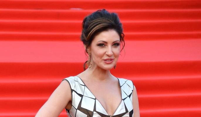 Макеева сбежала из России после скандальной свадьбы