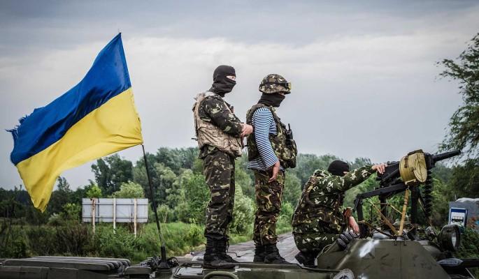 Военный эксперт Петров рассказал о проблемах в украинской армии
