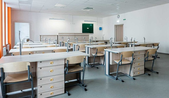 В Щукине построят школу на 800 мест