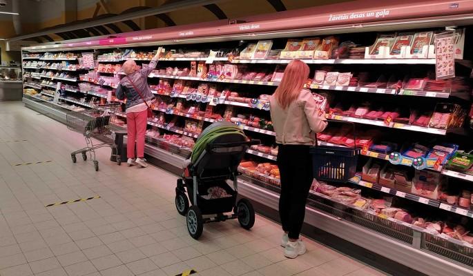 Россиянам предрекли рост цен на продукты