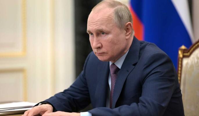 """Политолог Матвейчев: Путин обозначил """"красные линии"""" для Украины"""