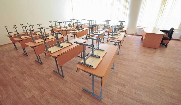 В Беговом откроется культурный центр со школой иностранных языков