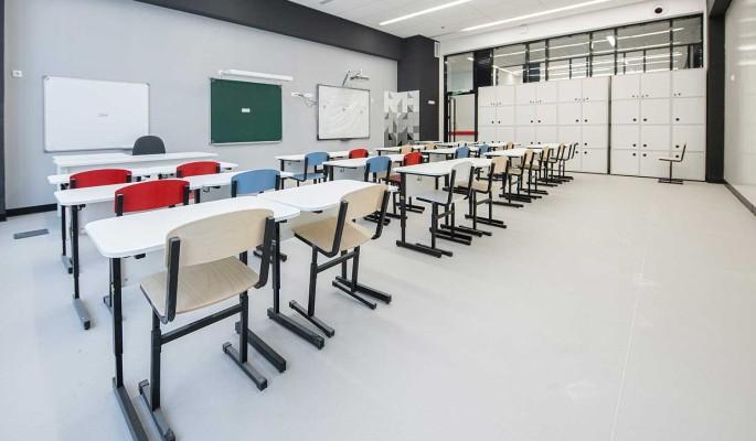 В Куркине построят учебный корпус на 550 мест