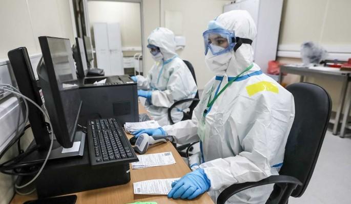 Аномальная жара и новый штамм коронавируса стали причиной выросшей смертности в июне