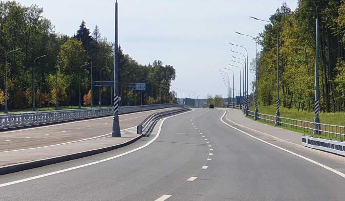 В районе Филевский Парк построят две дороги местного значения