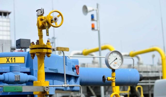 Вопрос о транзите газа через Украину после 2024 года будет решать только Москва