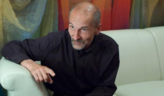 Срочно: умер инфицированный женой Петр Мамонов