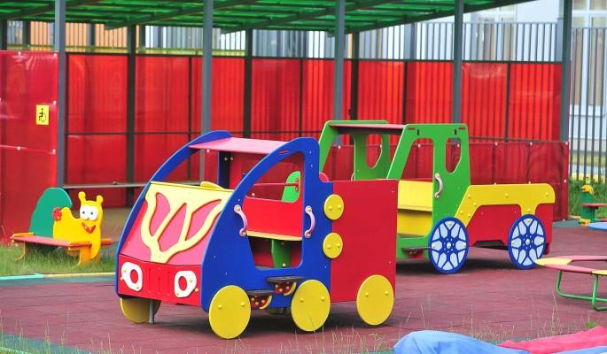 В Головинском районе по программе реновации построят новые детские сады и школы