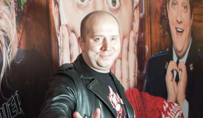 Бурунов стал ведущим популярного шоу
