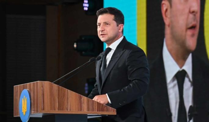 Политолог Березовец рассказал о неудачных переговорах Зеленского и Меркель