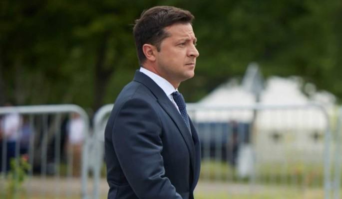 Украинский депутат об отставке Авакова: Это кончина Зеленского