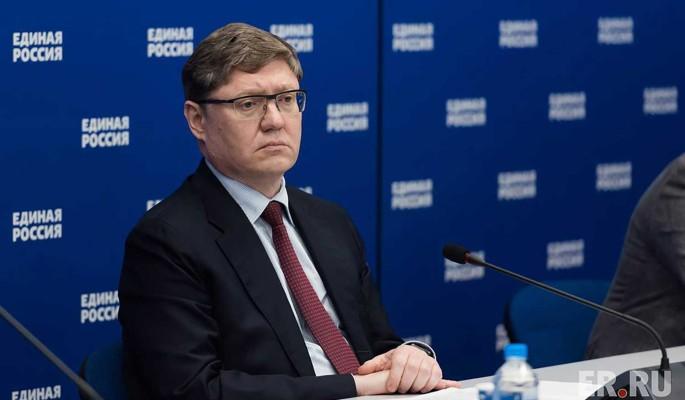 """""""Единая Россия"""" включила в народную программу меры поддержки инвалидов"""