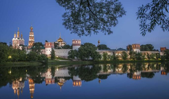 В Москве у Новодевичьего монастыря построят музей