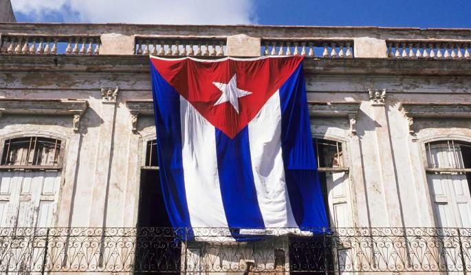 В Госдуме отреагировали на призыв Штатов бомбить Кубу