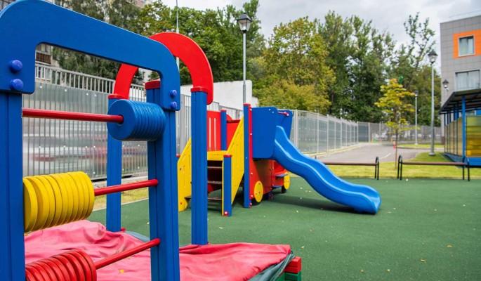 Крупный инвестор построит 15 детсадов и школ в ТиНАО