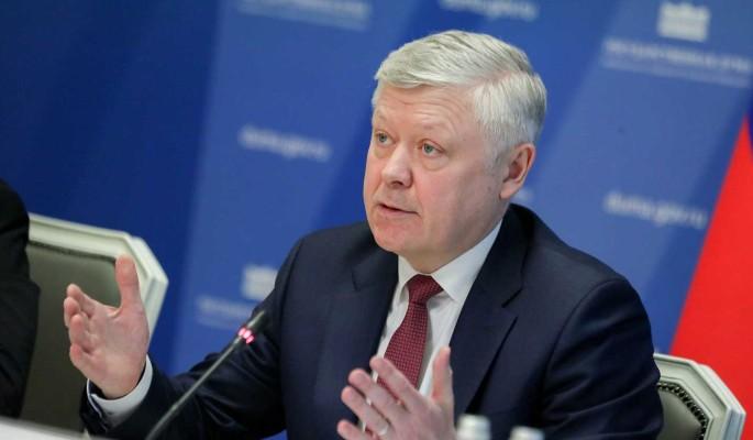 Депутаты обсудят с МИД РФ нестыковки в докладе ОЗХО