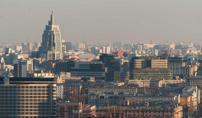 Семь долгостроев ввели в эксплуатацию в Москве за полгода