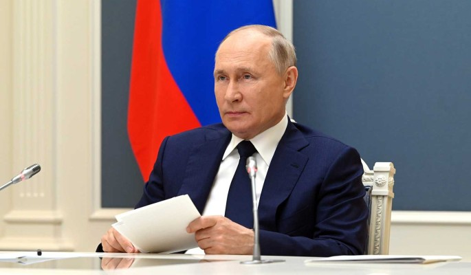 Услышат ли президента? Россия может потерять позиции на Украине