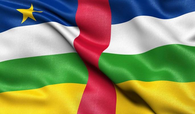 Казаги высоко оценил результаты сотрудничества ЦАР и России