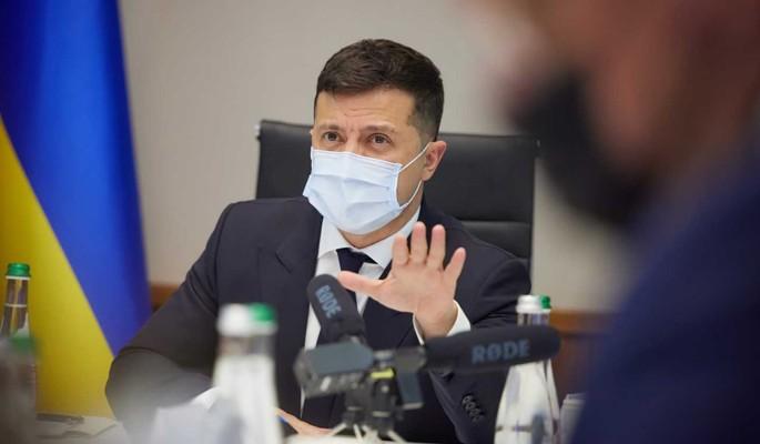 Журналист Стешин: Зеленский вместо встречи с Путиным будет общаться с Шойгу