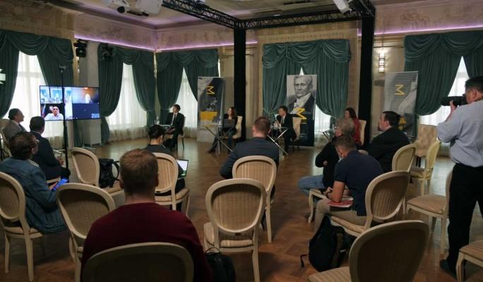 В Клубе имени Замятнина обсудят защиту интеллектуальной собственности в интернете