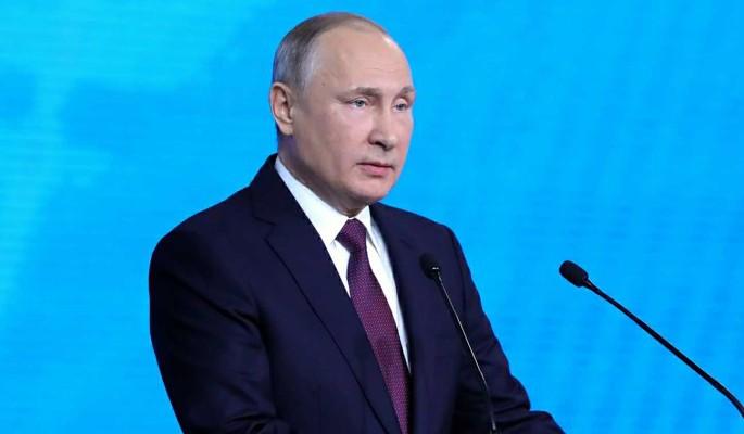 """Путин по итогам съезда """"ЕР"""" дал поручения по развитию медицины и инфраструктуры"""