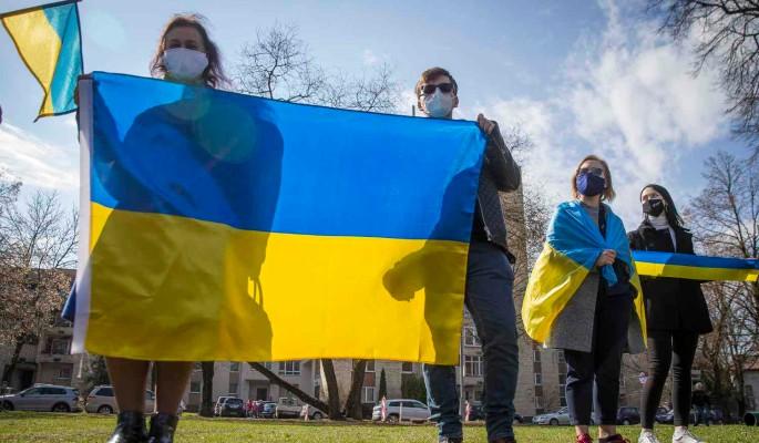 """""""У животного больше прав"""": украинцы пожаловались на угнетение государством"""