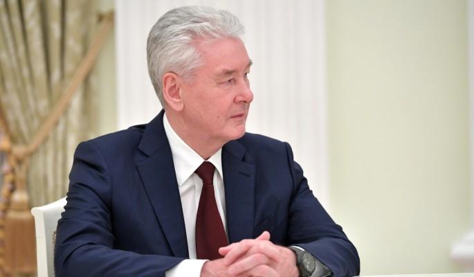 Собянин предложил правозащитнице Разворотневой стать его советником по вопросам ЖКХ