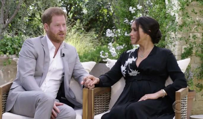Где деньги, Гарри?: Меган Маркл и ее муж спустили 19 миллионов непонятно на что