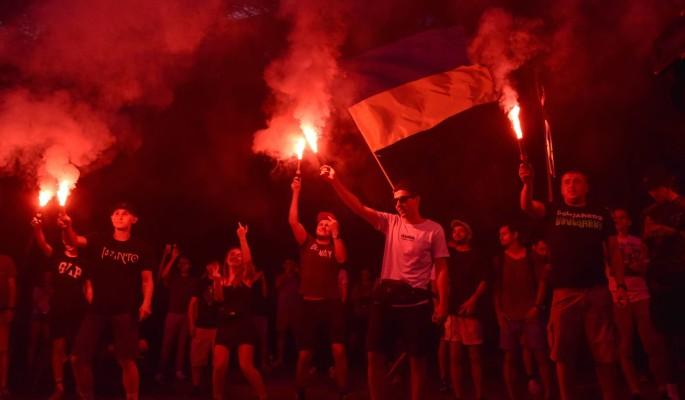 Опальному экс-министру Авакову предложили возглавить новый Майдан