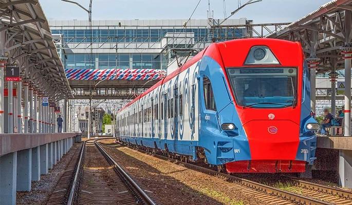 Станцией Рижская МЦД-2 после реконструкции будут пользоваться около 150 тысяч пассажиров каждый день