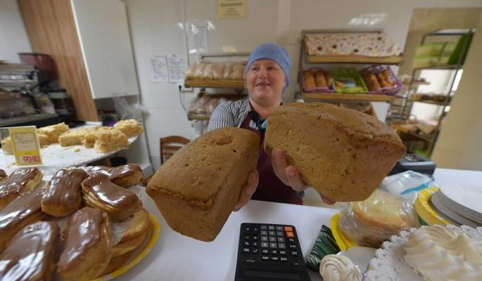 В ФАС не увидели оснований для подорожания хлебобулочных изделий в России