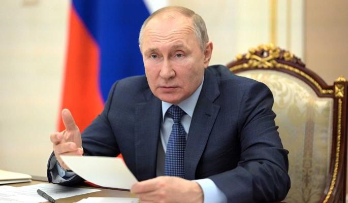 Депутат Госдумы: Путин дал сигнал к приведению военных в состояние повышенной готовности