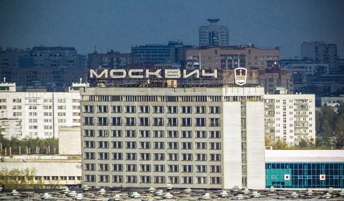 В Москве появится памятник работникам АЗЛК – участникам ВОВ