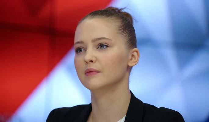 Популярная актриса Юлия Хлынина о проблеме: Забываю напрочь имена даже давно знакомых людей