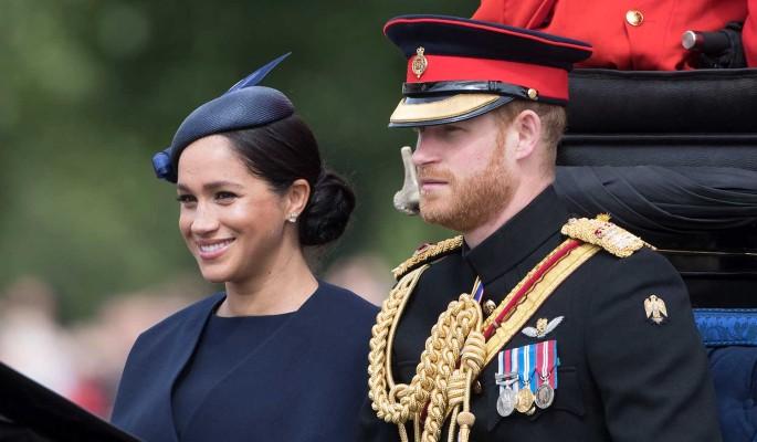 Меган Маркл и принц Гарри возвращаются в Англию: Что скажет королева?