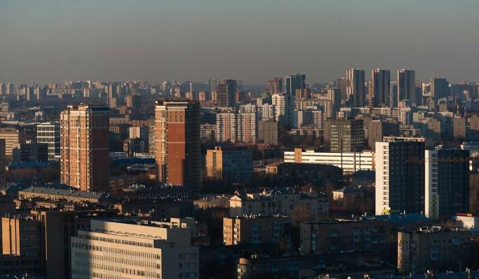 Московские коммунальщики подготовили к отопительному сезону больше половины жилых домов