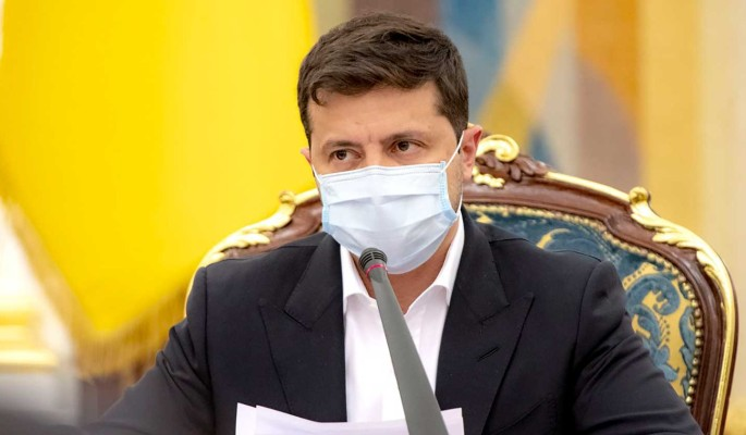 Советник главы Офиса Зеленского: Украина обречена на имперскость