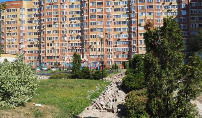 Новая спортивная площадка и зона отдыха появятся в Рязановском