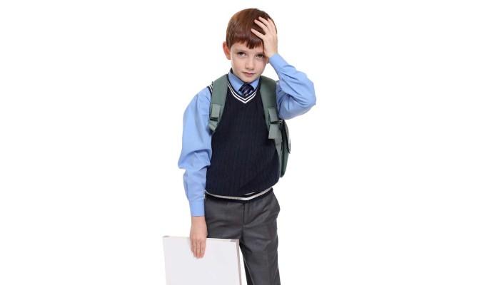 В России сборы ребенка в школу стали дороже