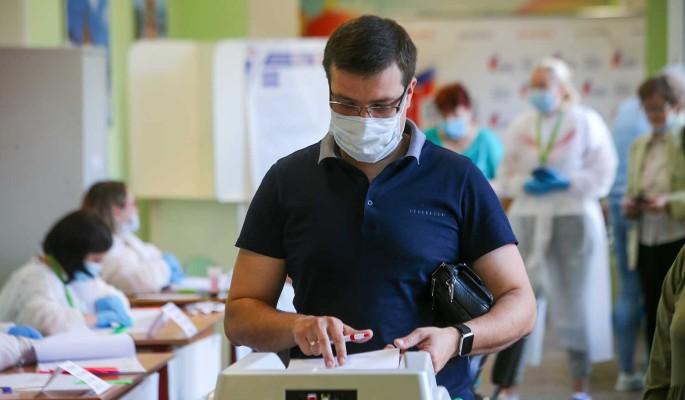 Эсеры готовы поддержать инициативу ЕР о безопасных выборах