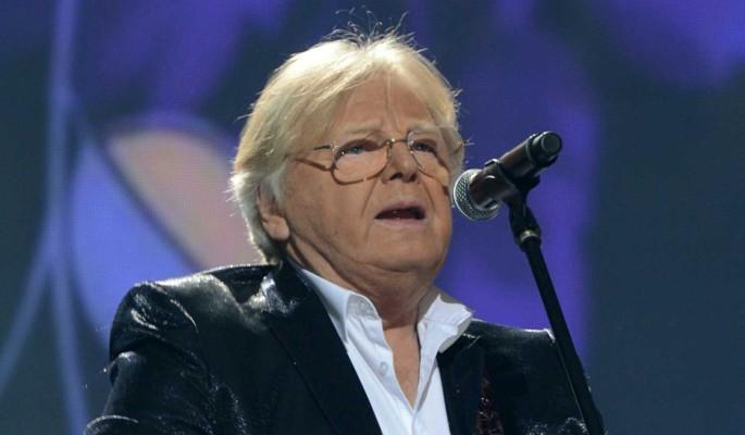 76-летний Юрий Антонов перенес экстренную операцию