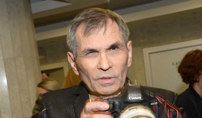 Алибасов пожаловался на серьезные проблемы со здоровьем