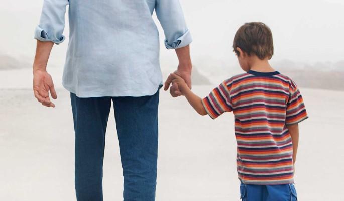 Кабаева об отце своего ребенка: В воспитании не играет никакой роли