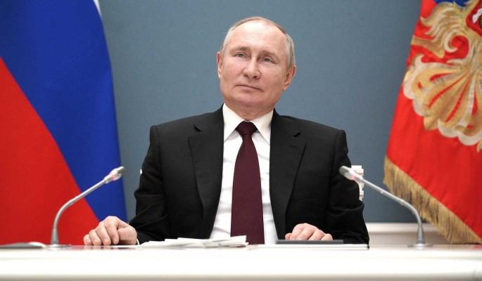 Песков ответил на вопрос о подготовке встречи Путина и Зеленского