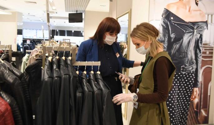 Продавцы объяснили грядущий рост цен на одежду и обувь