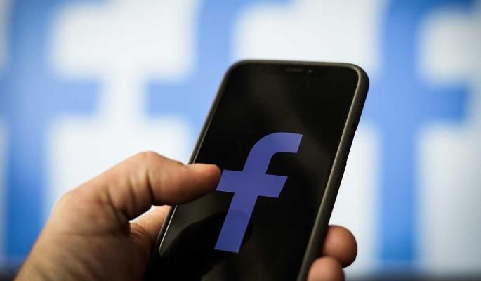 Московский суд оштрафовал Facebook на миллионы рублей