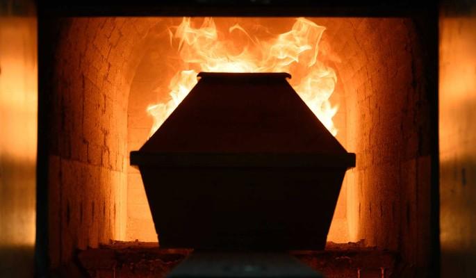 """В соцсетях ГБУ """"Ритуал"""" показали ролик об этапах кремации"""