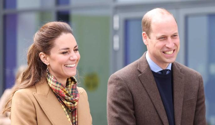 """""""Будущий король"""": Кейт Миддлтон и принц Уильям показали повзрослевшего сына"""