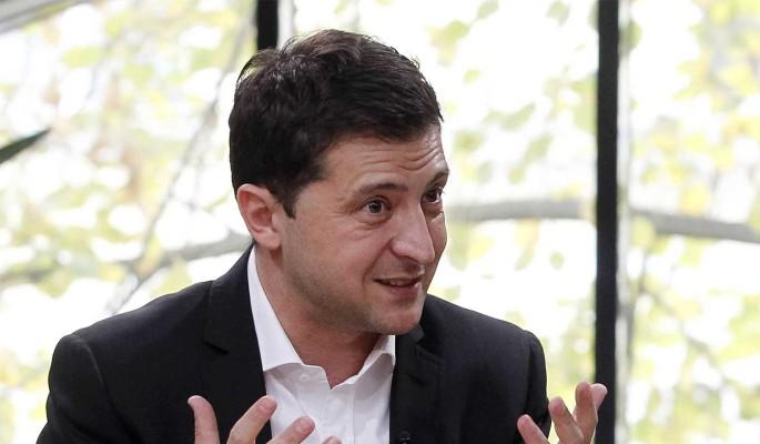 ГБР обязали возбудить против Зеленского дело о госизмене